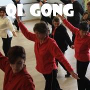 GV Genas  - Qi Gong