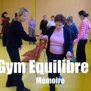 GV Genas - Gym'Equilibre Memoire - Souscrire