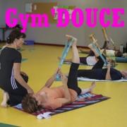 GV Genas - Gym Douce - Souscrire