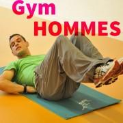 GV Genas  - Gymnastique Homme - Souscrire